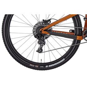 "Santa Cruz Tallboy 3 AL D-Kit MTB Fullsuspension 29"" orange"